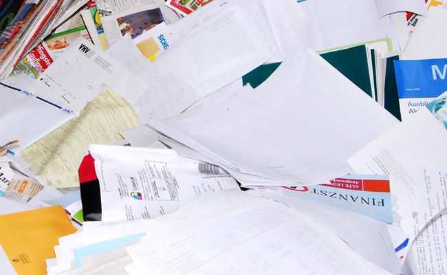 Objectif : zéro papier dans les entreprises