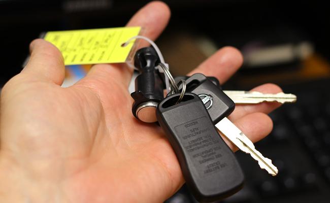 leasing pour les véhicules d'entreprise