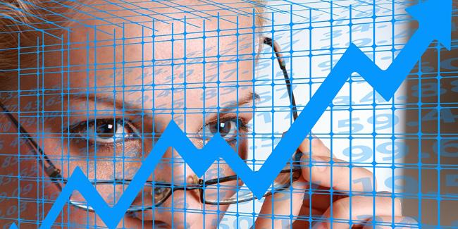 Croissance économique : de quoi parle-t-on ?