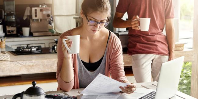 Compte bancaire joint ou compte séparé : comment choisir ?